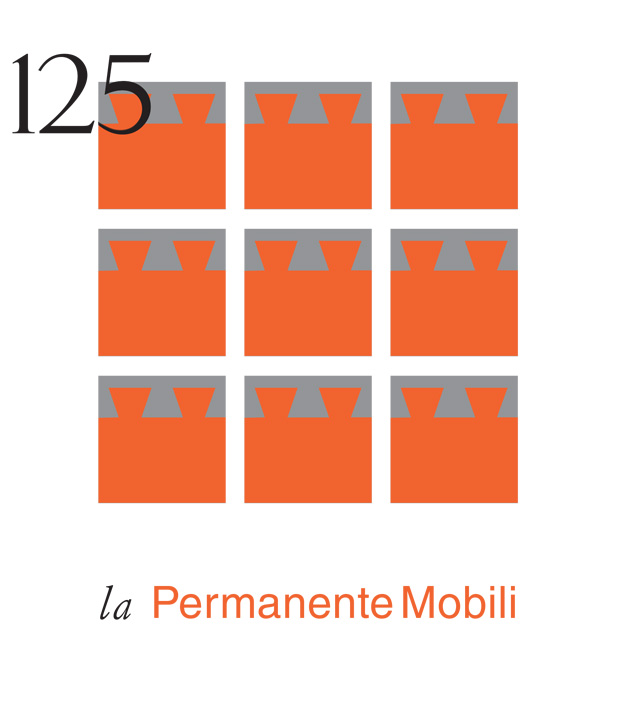 La permanente mobili cant consorzio di produttori di for Produttori di mobili
