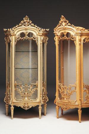 La permanente mobili cant la storia - Mobili eleganti e raffinati ...