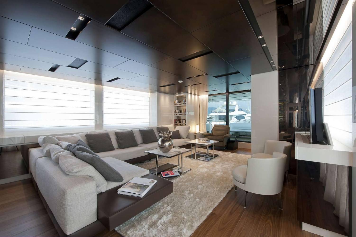 Arredamento su misura per yachts la permanente mobili cantù yachts